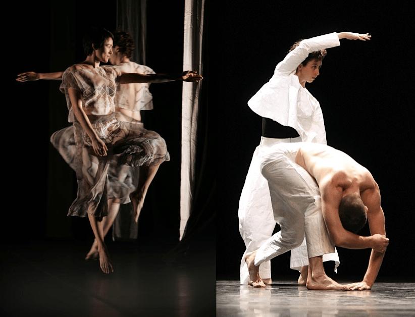 Review: Trisha Brown Dance Company