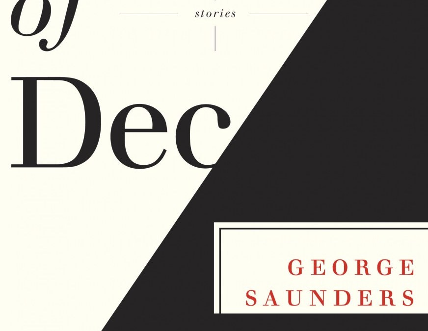 Review: Tenth of December by George Saunders