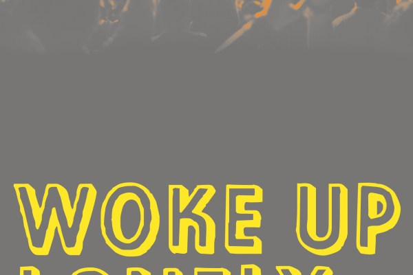 Review: Woke Up Lonely by Fiona Maazel