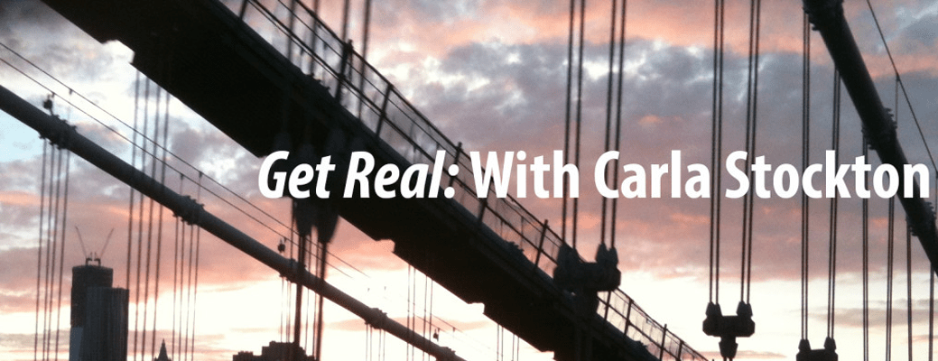 Get Real: Viva New York