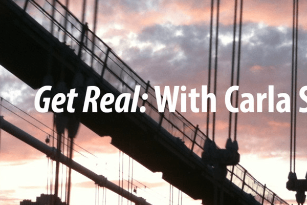 Get Real: An American Not so Joyfully in Paris