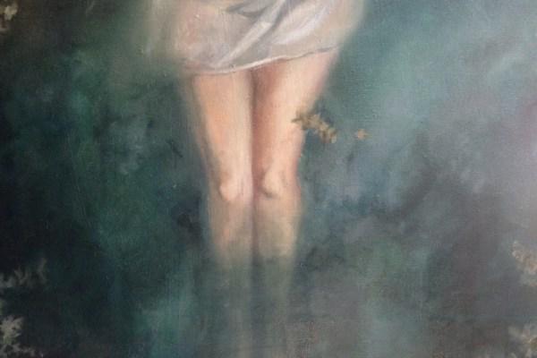 ART – 7 Paintings by Hilary Robin McCarthy