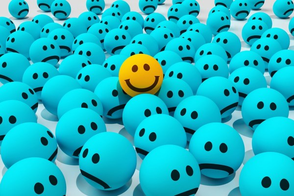 """The translation of emoji-to-spoken-word"" – Put on a Happy Face, by Erica Stisser"