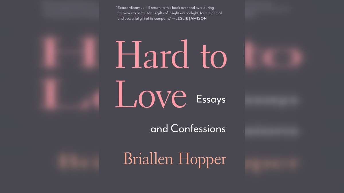 Writing About Real People: An Interview with Briallen Hopper