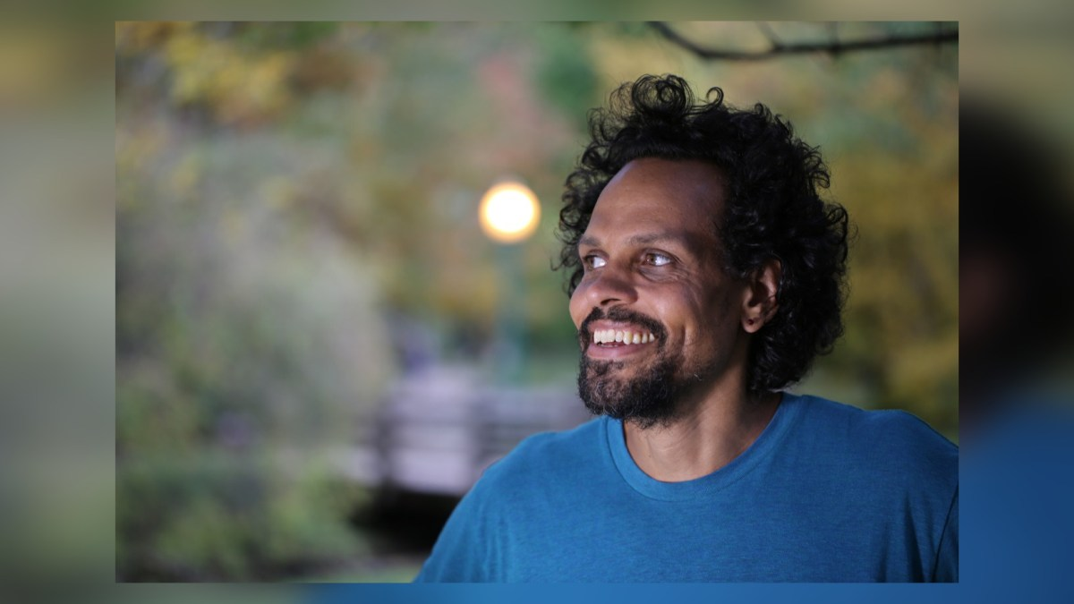 To Care and Take Care: An Interview With Ross Gay