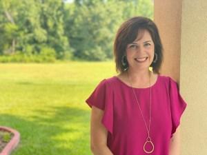 Julia Bell - Communications Coordinator