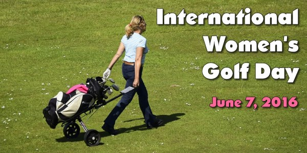 Womens Golf Day | invermere BC | Columbia Valley