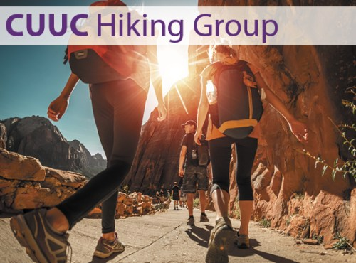 CUUC_Hiking Group