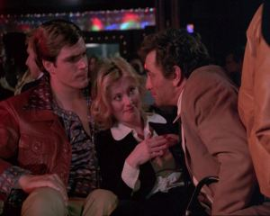 Columbo nightclub