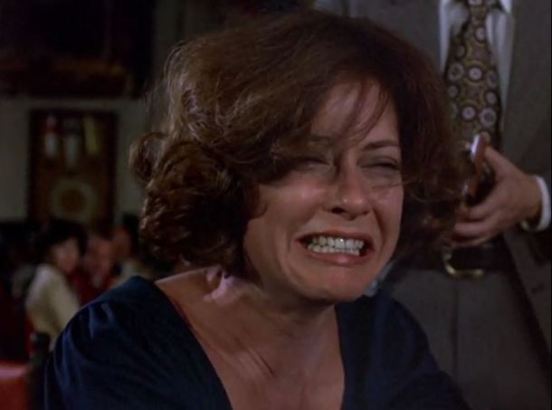 Columbo Last Salute to the Commodore Diane Baker