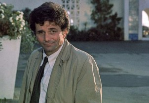 Columbo Lovely but Lethal