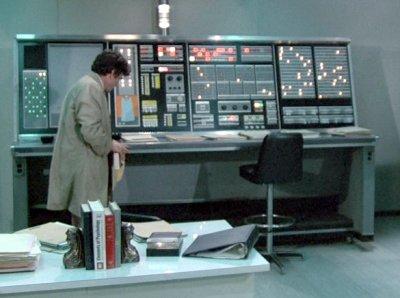 Columbo computer
