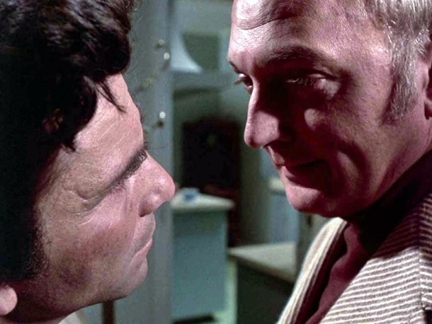 Columbo episode review: Murder by the Book
