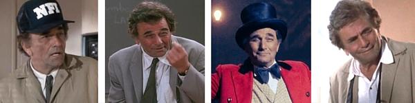 New' Columbo: was it any good? | THE COLUMBOPHILE