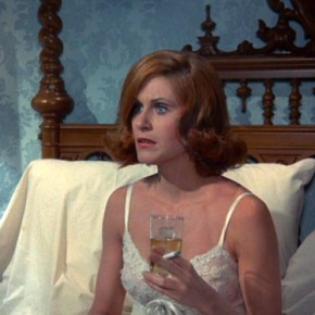 Episode review: Columbo Lady in Waiting