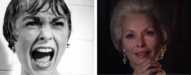 Janet Leigh Columbo Oscars