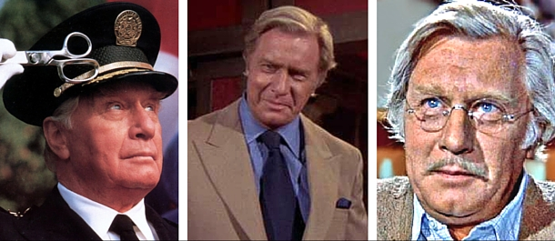 George Gaynes Columbo