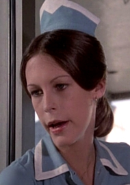 Jamie Lee Curtis Columbo