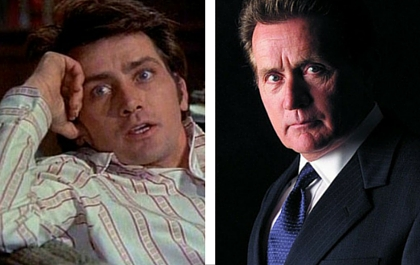 Martin Sheen Columbo blog