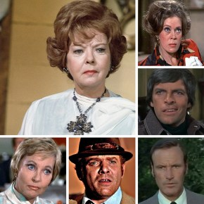 Devils in disguise: did these Columbo victims have it coming?