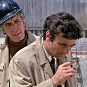 Episode review: Columbo Blueprint for Murder
