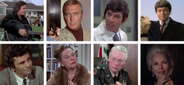 Columbo fans top 10 2017