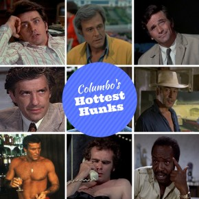 Columbo's most handsome devils