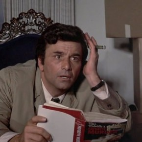 Beyond Columbo: new biography of Peter Falk out now!