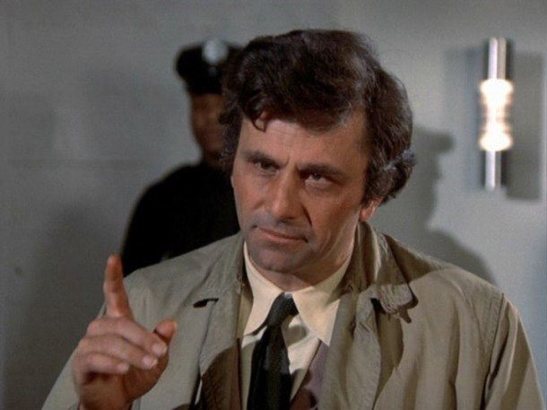 Columbo Mind Over Mayhem