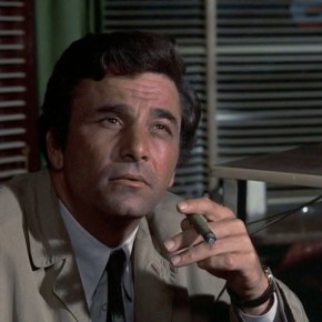 A hypothetical Columbo reboot: how might it work?