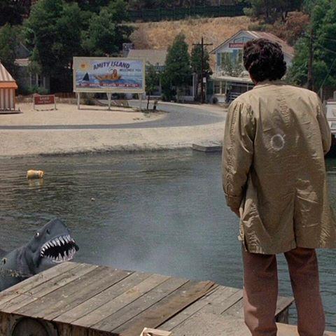 Columbo Jaws