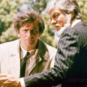 Columbo full episode: Negative Reaction