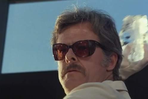 Columbo Most Crucial Game Robert Culp