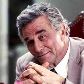 Gone but not forgotten: remembering the life of Peter Falk