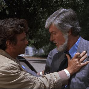 Episode review: Columbo Negative Reaction