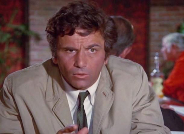 Columbo episode list | THE COLUMBOPHILE