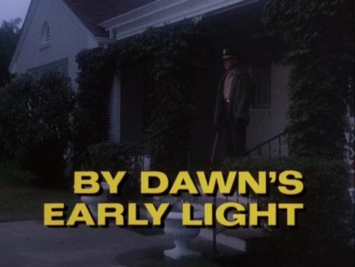 Dawn opening titles