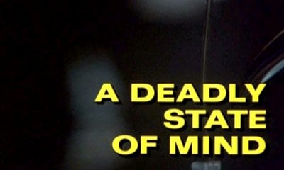 Deadly State opening titles