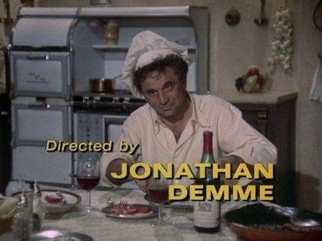 Columbo Jonathan Demme