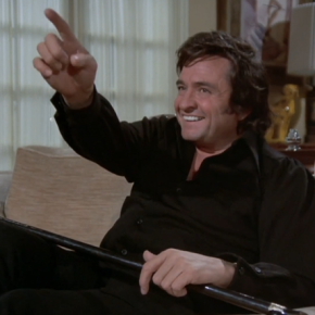 Full episode: Columbo Swan Song