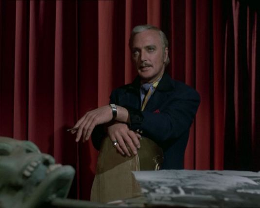Columbo Jack Cassidy Now You See Him