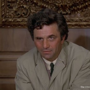 Summing up Columbo's fifth season