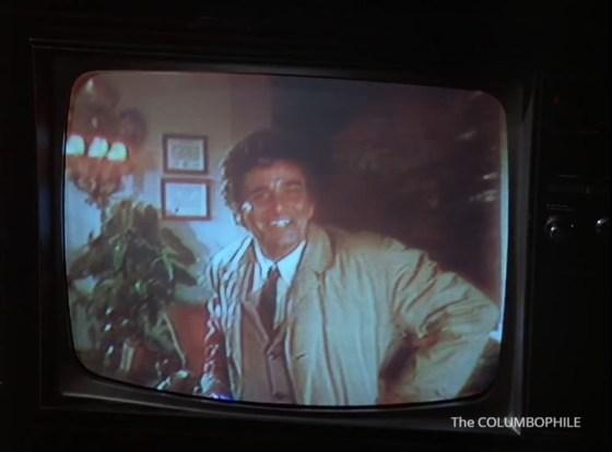 Columbo Fade in to Murder