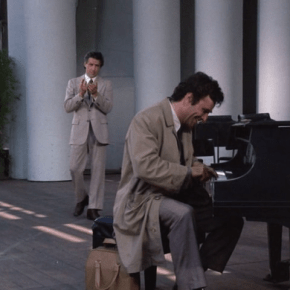 Columbo full episode: Etude in Black