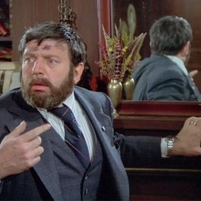 Episode review: Columbo The Bye-Bye Sky High IQ Murder Case