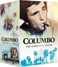 Columbo DVD box set