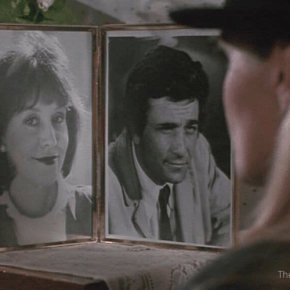 Does Mrs Columbo really exist?