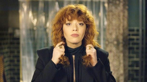 Columbo Natasha Lyonne