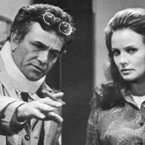 Episode review: Columbo Make Me a Perfect Murder