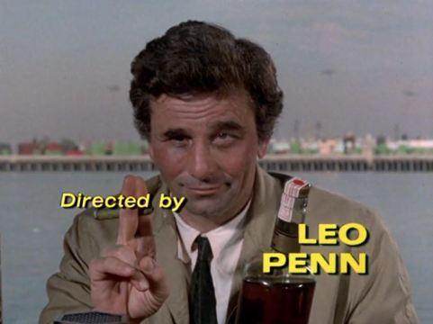 Columbo This far and no farther